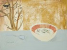 ravilious bowl and spoon