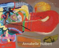 Annabelle Hulbert - catalogue cover