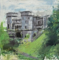 Windsor Castle  II  £850
