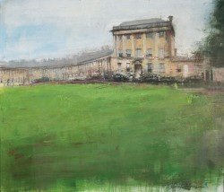 Royal Crescent, Bath  II
