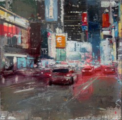 Times Square  £850