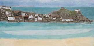 st ives cornwall